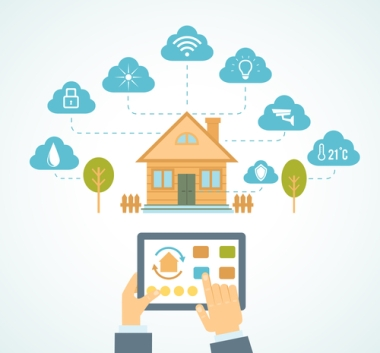 Smart Home Indonesia
